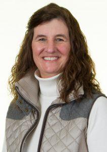 Christine Kemp, CEO