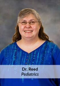Dr. Reed